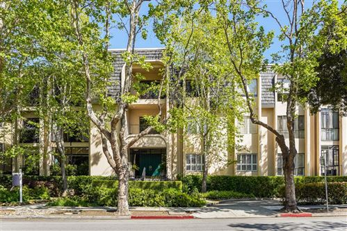 Photo of 1133 Douglas Avenue #103, BURLINGAME, CA 94010 (MLS # ML81840533)