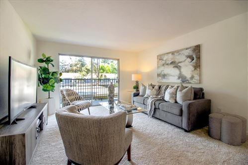 Photo of 1760 Halford Avenue #264, SANTA CLARA, CA 95051 (MLS # ML81848533)