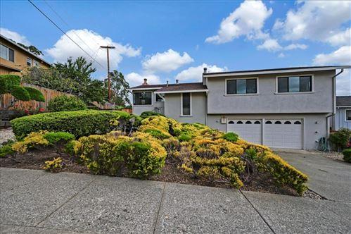 Photo of 1092 Crestview Drive, MILLBRAE, CA 94030 (MLS # ML81850533)