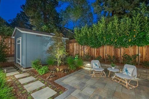 Tiny photo for 244 Loma Alta Avenue, LOS GATOS, CA 95030 (MLS # ML81862533)