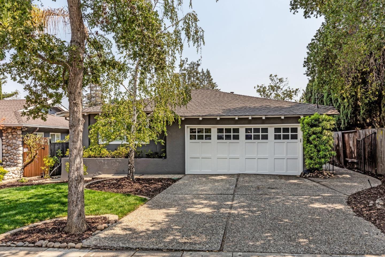 Photo for 2041 Monterey Avenue, MENLO PARK, CA 94025 (MLS # ML81860533)