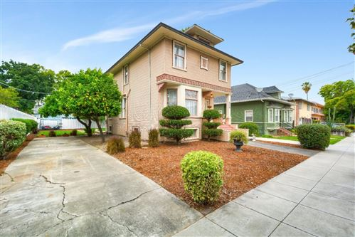 Photo of 43 S 15th ST, SAN JOSE, CA 95112 (MLS # ML81766534)
