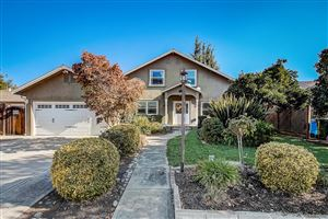 Photo of 23 Linden DR, SANTA CLARA, CA 95050 (MLS # ML81772534)