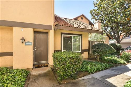 Photo of 108 Morrow CT, SAN JOSE, CA 95139 (MLS # ML81805534)