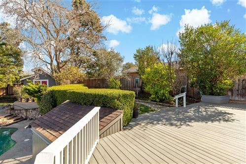 Tiny photo for 1201 Ladera WAY, BELMONT, CA 94002 (MLS # ML81829534)