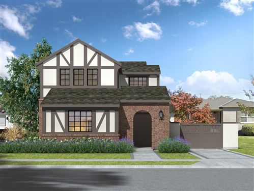 Photo of 153 Myrtle Street, REDWOOD CITY, CA 94062 (MLS # ML81834534)