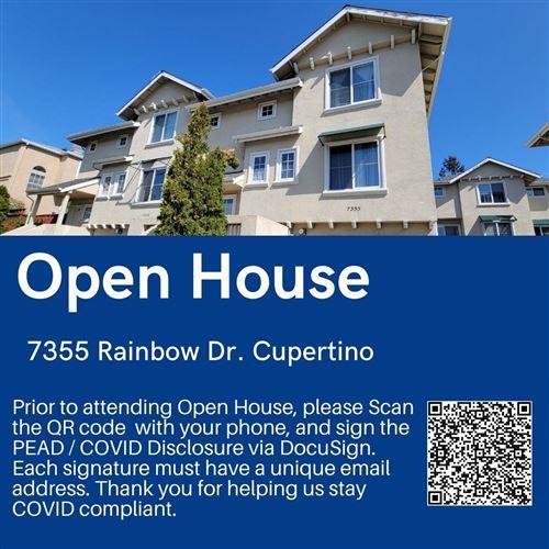 Tiny photo for 7355 Rainbow Drive, CUPERTINO, CA 95014 (MLS # ML81843534)