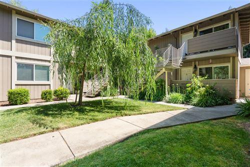 Photo of 4970 Cherry Avenue #204, SAN JOSE, CA 95118 (MLS # ML81851534)