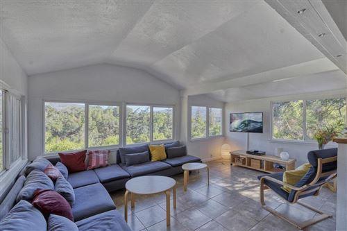 Tiny photo for 18621 Montevina Road, LOS GATOS, CA 95033 (MLS # ML81864534)