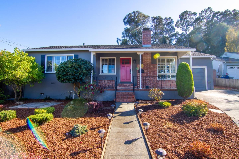 Photo for 28 Bayview CT, MILLBRAE, CA 94030 (MLS # ML81815534)