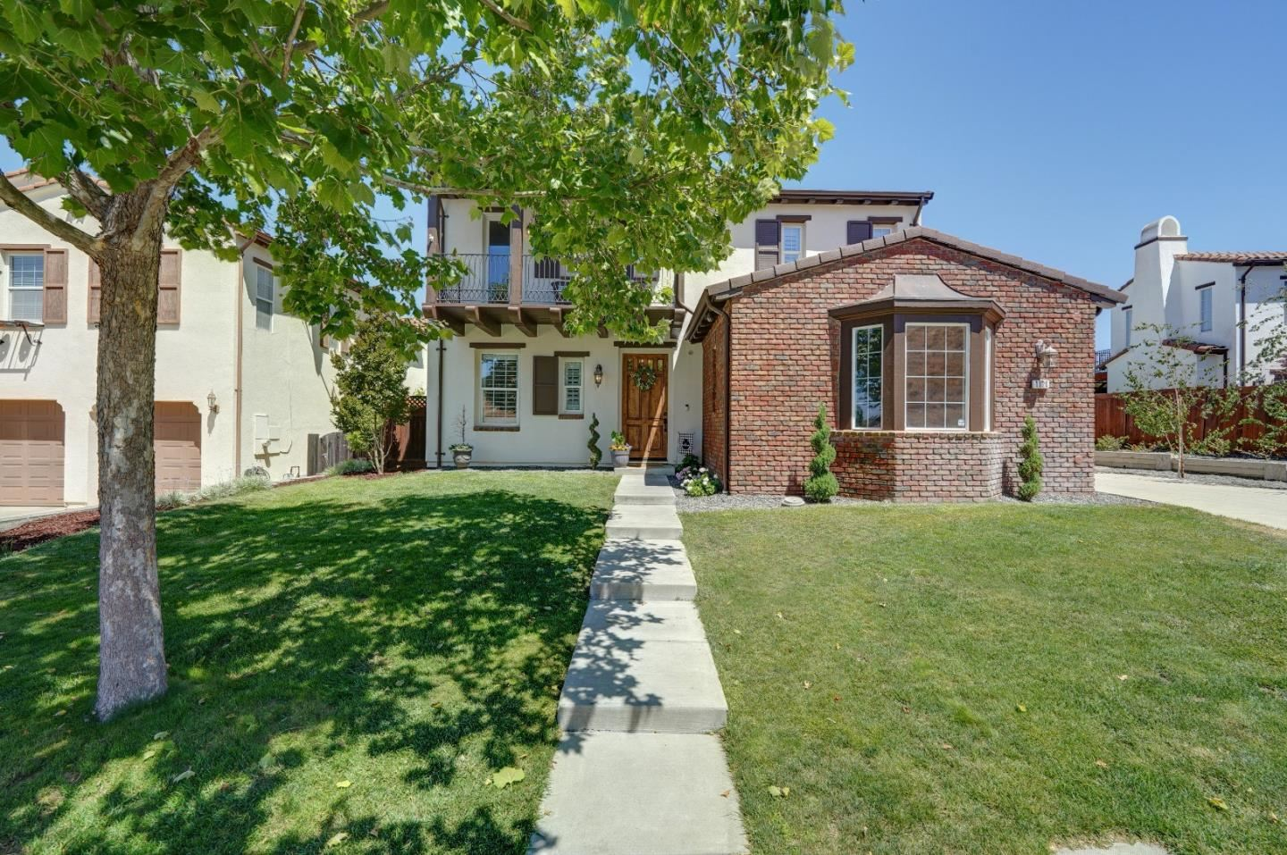 Photo for 1120 Olympic Court, GILROY, CA 95020 (MLS # ML81846534)