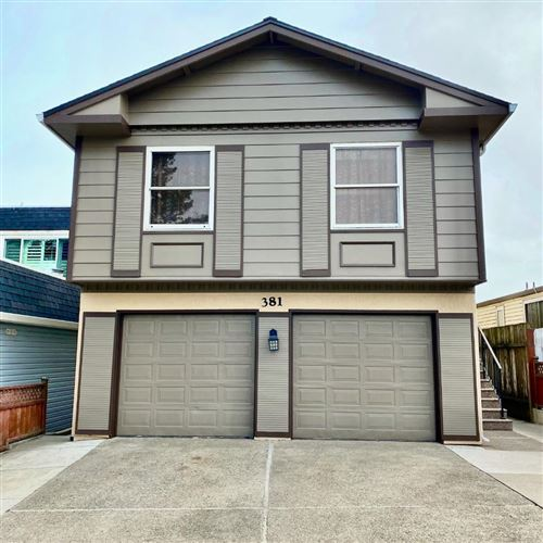 Photo of 381 Dennis DR, DALY CITY, CA 94015 (MLS # ML81811535)