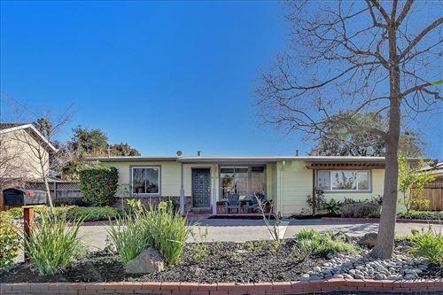 Photo of 14708 Berry WAY, SAN JOSE, CA 95124 (MLS # ML81831535)