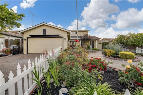 Photo of 6033 Montalvo Drive, SAN JOSE, CA 95123 (MLS # ML81847535)