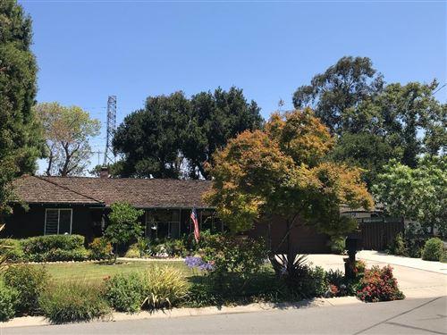 Photo of 1945 Fallen Leaf Lane, LOS ALTOS, CA 94024 (MLS # ML81853535)