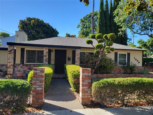 Photo of 1099 Loma Verde Avenue, PALO ALTO, CA 94303 (MLS # ML81854535)