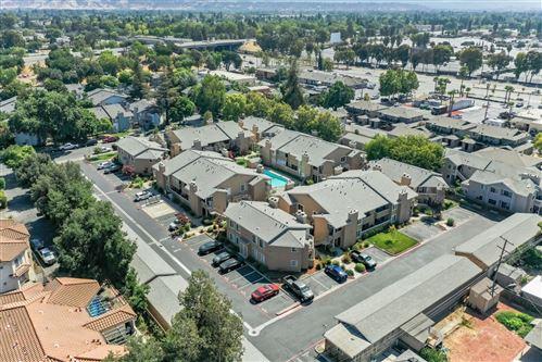 Photo of 107 Rancho Drive #A, SAN JOSE, CA 95111 (MLS # ML81863535)