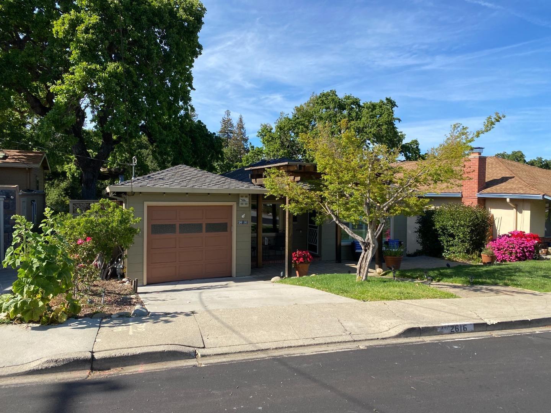 2616 Thornhill Drive, San Carlos, CA 94070 - #: ML81834535