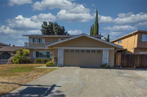 Photo of 2174 Fairmont CT, SAN JOSE, CA 95148 (MLS # ML81815536)