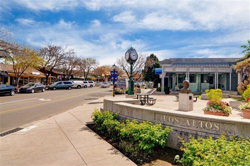 Tiny photo for 553 Lassen ST, LOS ALTOS, CA 94022 (MLS # ML81827536)