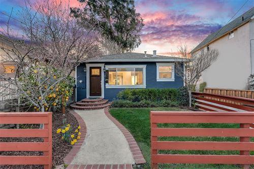 Photo of 1531 Little Orchard ST, SAN JOSE, CA 95110 (MLS # ML81830536)