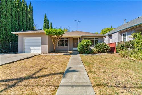 Photo of 1223 Curtiss Avenue, SAN JOSE, CA 95125 (MLS # ML81861536)
