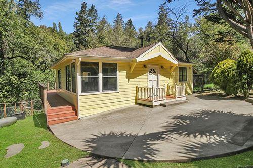Photo of 206 Laguna Drive, LA HONDA, CA 94020 (MLS # ML81838537)