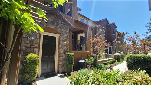 Photo of 483 Torrey Pine Terrace, SUNNYVALE, CA 94086 (MLS # ML81842537)