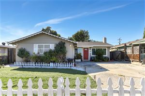 Photo of 3233 Mount Vista DR, SAN JOSE, CA 95127 (MLS # ML81753538)