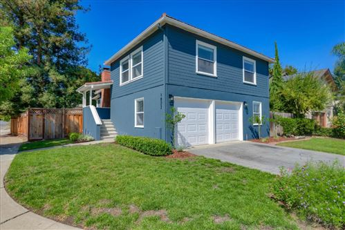 Photo of 1823 Maryland ST, REDWOOD CITY, CA 94061 (MLS # ML81800538)