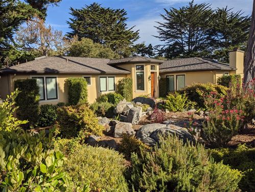 Photo of 999 Customs, PEBBLE BEACH, CA 93953 (MLS # ML81821538)