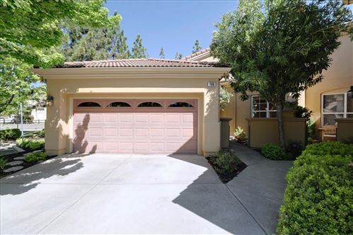 Photo of 1199 Pheasant Hill Court, SAN JOSE, CA 95120 (MLS # ML81842538)