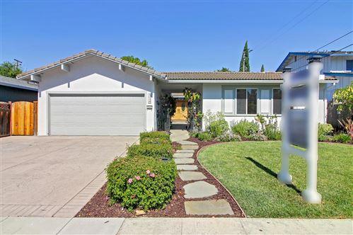 Photo of 4720 Jarvis Avenue, SAN JOSE, CA 95118 (MLS # ML81849538)