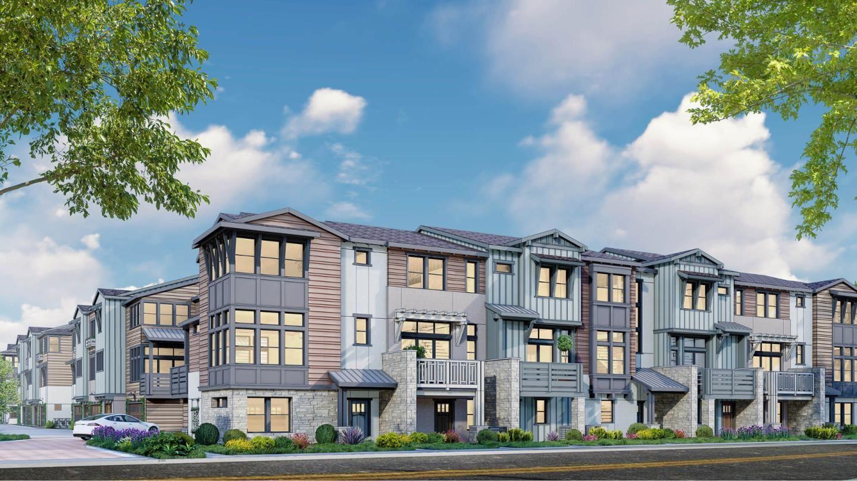 Photo for 327 Scarlett Terrace, MOUNTAIN VIEW, CA 94043 (MLS # ML81847538)