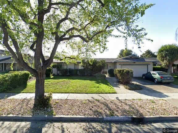 1784 Kirkmont Drive, San Jose, CA 95124 - MLS#: ML81862538