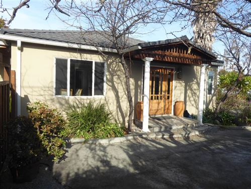 Photo of 851 Wainwright DR, SAN JOSE, CA 95128 (MLS # ML81823539)