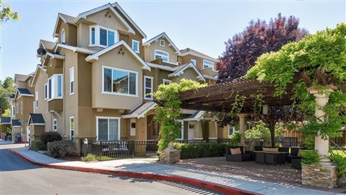 Photo of 2210 Raspberry Lane, MOUNTAIN VIEW, CA 94043 (MLS # ML81850539)