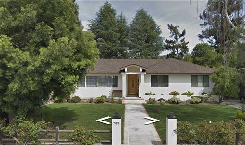 Photo of 755 Raymundo Avenue, LOS ALTOS, CA 94024 (MLS # ML81853539)