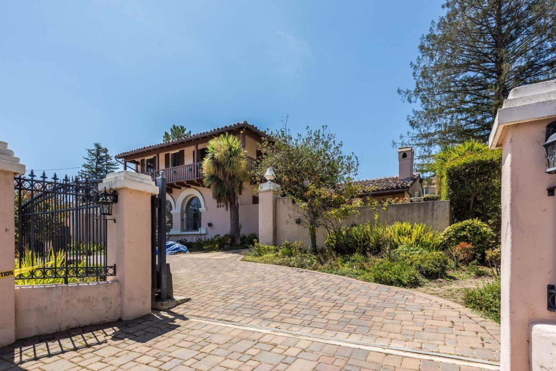 Photo for 1025 Vista RD, HILLSBOROUGH, CA 94010 (MLS # ML81805539)