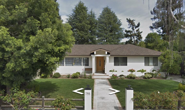 Photo for 755 Raymundo Avenue, LOS ALTOS, CA 94024 (MLS # ML81853539)