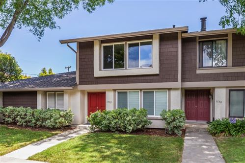 Photo of 1552 Easington WAY, SAN JOSE, CA 95126 (MLS # ML81795540)