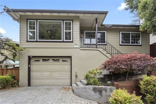 Photo of 1615 Notre Dame AVE, BELMONT, CA 94002 (MLS # ML81813540)