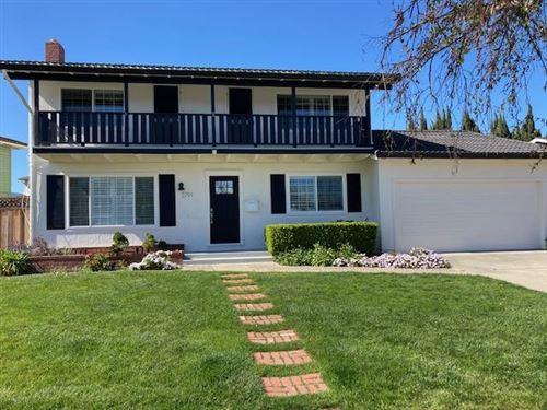Photo of 3791 Heppner LN, SAN JOSE, CA 95136 (MLS # ML81836540)