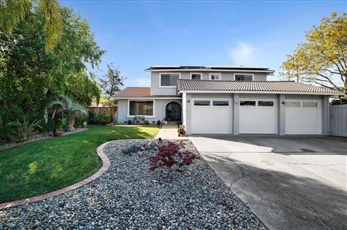 Tiny photo for 77 La Crosse Drive, MORGAN HILL, CA 95037 (MLS # ML81840540)