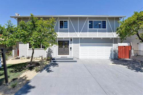Photo of 1258 Karl Street, SAN JOSE, CA 95122 (MLS # ML81848540)