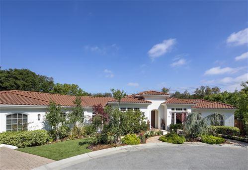 Photo of 782 Dixon Way, LOS ALTOS, CA 94022 (MLS # ML81852540)