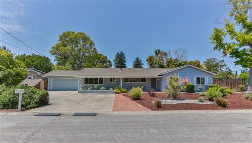 Photo of 1510 Tiptoe Lane, LOS ALTOS, CA 94024 (MLS # ML81854540)