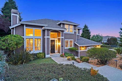 Photo of 93 Ralston Ranch Road, BELMONT, CA 94002 (MLS # ML81862540)