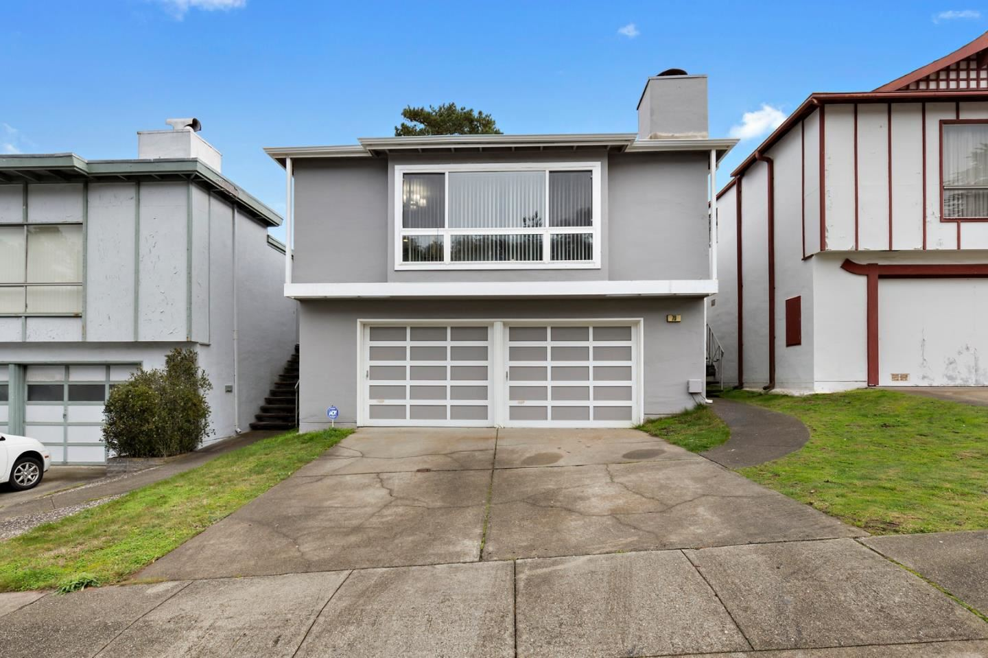 Photo for 79 Canterbury AVE, DALY CITY, CA 94015 (MLS # ML81778540)