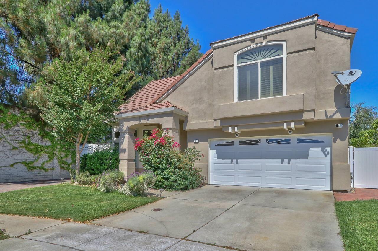 101 Yasui Court, San Jose, CA 95138 - MLS#: ML81851540